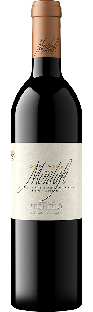 Seghesio Family Vineyards Montafi Zinfandel